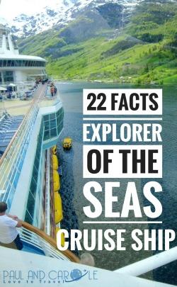 Explorer of the Seas