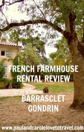Barruselt Farmhouse