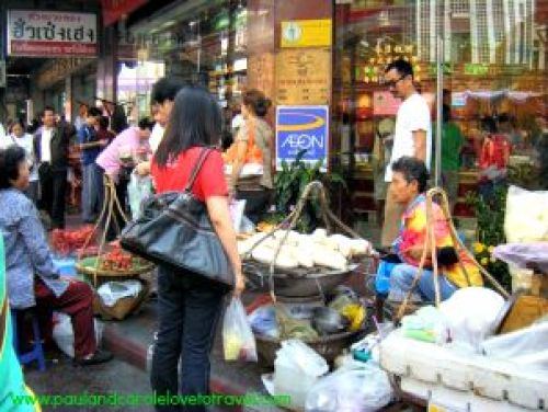 Here are some travel tips and tricks for visiting the crazy city of Bangkok in Thailand.