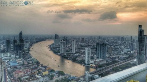 Bangkok Thailand destination guide paul and carole