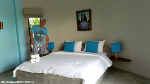 Secret Garden Beach Resort Bangrak Koh Samui Thailand hotel information review