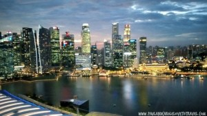 Destinations guide Marina Bay Sands Hotel top travel tips to do in Singapore