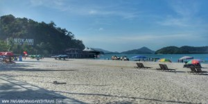 Port Klang, Penang, Langkawi and Phuket Cruising Asia in the Mariner of the Seas