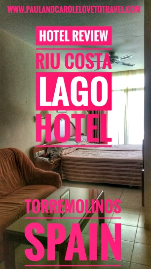 Riu Costa Lagos Hotel