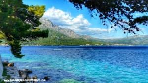 Dubrovnik, Rijeka, Koper. Durres Albania and Venice Italy Thomson Adriatic Affair Cruise