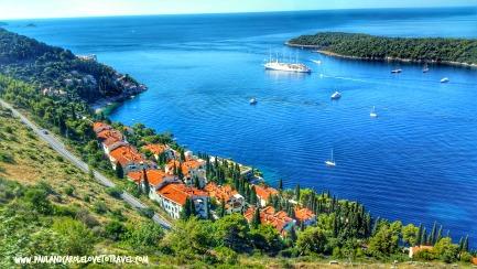 4 cruise destinations you should cruise to in 2019 #cruise #choosecruise #asia #greece #adriatic #norway #cruising #paulandcarole