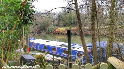 Bath Marina Caravan Park