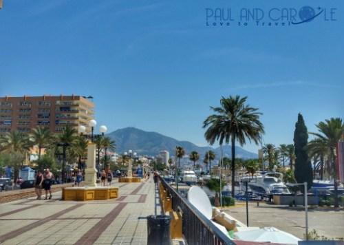 Fuengirola Centro Apartment swimming pool near to the beach and centre costa del sol spain