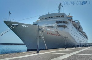 Thomson dream cruise ship cruising marella #marella #cruises #dream #ship