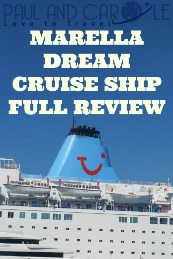 Marella Dream Cruise Ship Review Full #thomson #marella #cruise #ship #review #tui #TUI #dream #paul #carole #cruise #cruising #british #tour #information #cruisers #small #travellers