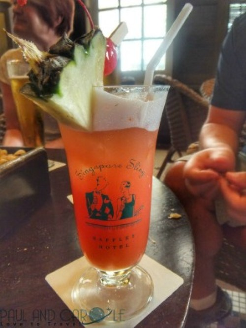 travel tips singapore sling top for visiting raffles long bar
