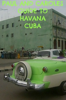 Havana Guide Cuba Paul and Carole Hooters and Habaneros #cuba #havana #guide #information #review #tips #travel #travelling #Caribbean #island #destination #classic #cars #advice #stay #blog #post #bloggers
