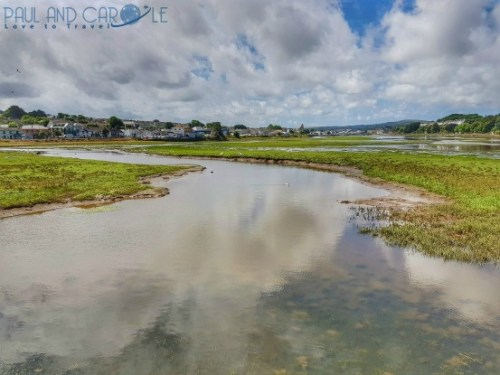 Beachside Holiday Park Hayle Cornwall Review #travel #uk #england #cornwall #hayle #camping #campsite #holiday #park#beachside #travelling #travellers #beach #review #paul #carole #chalet #accomodation