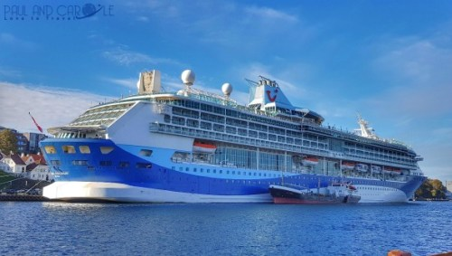 Marella Discovery Cruise Ship Food and Restaurant Review #marella #dicovery #cruise #ship #food #dining #restaurant #review #47 #speciality #buffet #islands #snack #shak #italian #glasshouse #travel #cruising