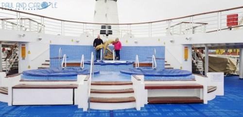 CMV Marco Polo Cruise ship scotts bar snacks #CMV #cruising #maritime #voyages #marcopolo #marco #polo #cruise #reviews #scotts #bar #party #snacks #lounge