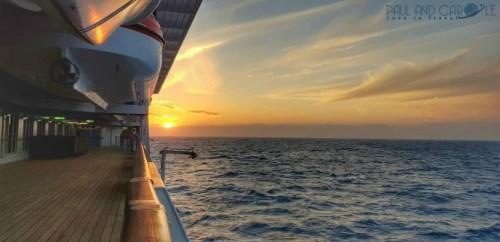 Promenade deck Marella Explorer 2 Cruise Ship Review    #cruise #ChooseCruise #cruising #marella #MarellaExplorer2 #TUI #explorer #review