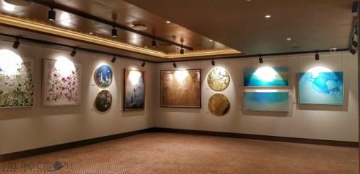 Art gallery Saga new cruise ship spirit of discovery new cruise ship #saga #cruises #spirit #discovery #SpiritOfDiscovery