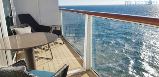 mid ship suite balcony Saga new cruise ship spirit of discovery #saga #cruises #spirit #discovery #SpiritOfDiscovery