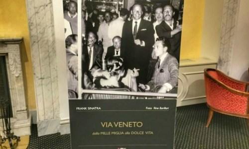 Ambasciatori Palace Hotel Rome Italy Frank Sinatra #imaginewow #kjrome #imaginecruising #ChooseCruise #cruise #cruising