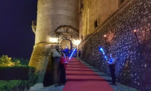 Castello Odescalchi Rome Imagine Cruising Katherine Jenkins  Lake Bracciano #imaginewow #kjrome #imaginecruising #katherinejenkins #ChooseCruise #cruise #cruising