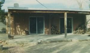 My House 1995.