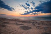 12-mile-beach-michigan-Sunset-2
