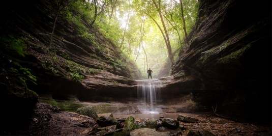 Matthiessen-State-Park-waterfall-photography-3