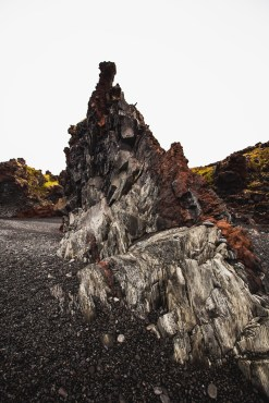 iceland Snaefellsjoekull national park photography