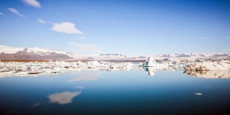 Iceland jokulsarlon glacial lagoon photography 2