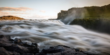 North Iceland dettifoss Waterfall Photography 2