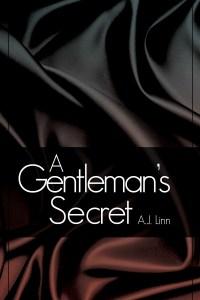 Cover Photo-A-Gentlemans-Secret-by-AJ-Linn