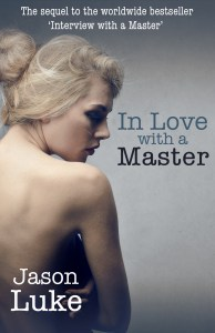 Author Jason Luke-Cover Photo for In Love with a Master