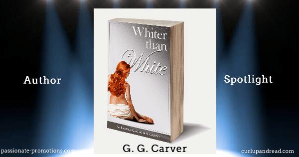 AuthorSpotlight-GGCarver
