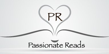 Passionate Reads Logo for Reviews