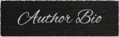 Tag for Author Biography