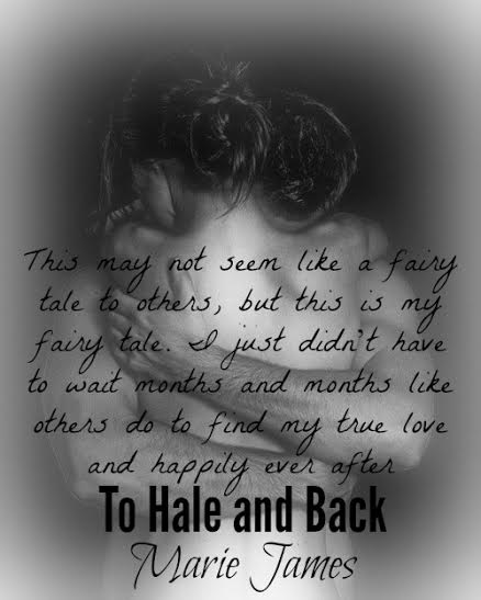 To Hale and Back teaser 3