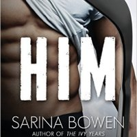 Cover Photo -HIM, Sarina Bowen/Elle Kennedy