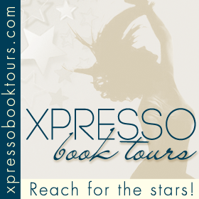 Xpresso Book Tours Logo