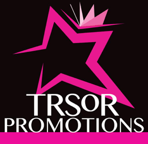 Logo for The Rock Stars of Romance