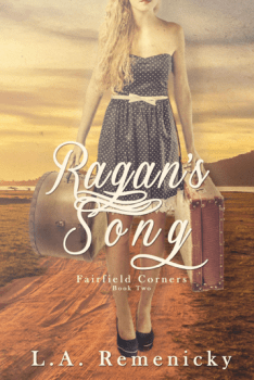 Book Cover: Ragan's Song