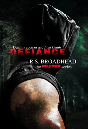 Defiance, by R. S. Broadhead – New Adult PNR, Coming Soon!