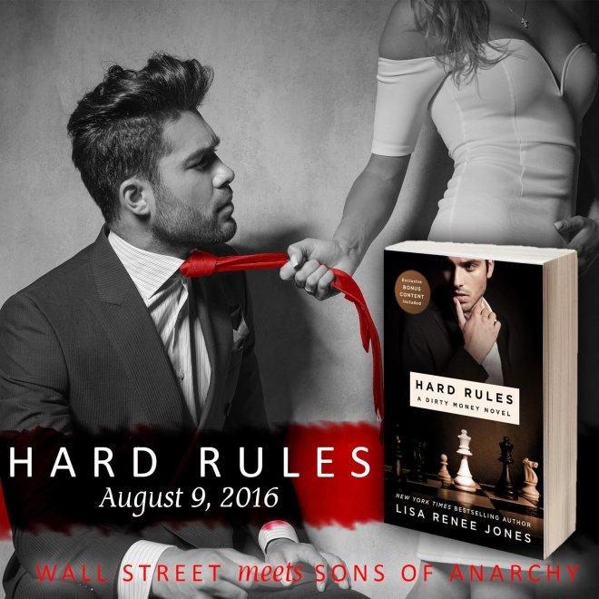 Hard Rules Ad, full size