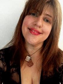 Photo of author Kyra Lennon