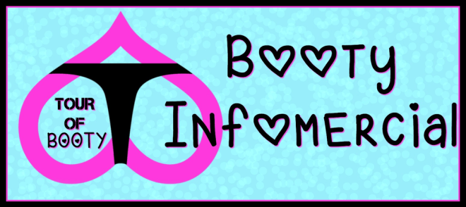 Infomercial Tag for Booty Camp Dating Service, by Debra Anastasia