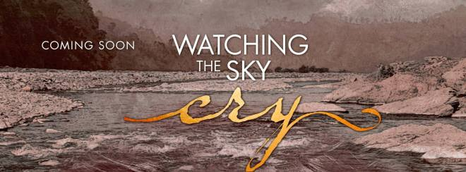 Watching the Sky Cry, Ad Banner, J. B. Hartnett