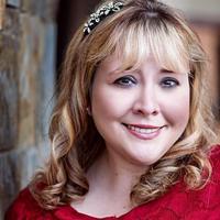 Photo of author Katie Ashley