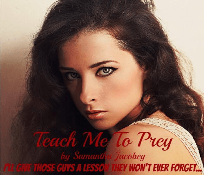 Teach Me To Prey Promo Teaser