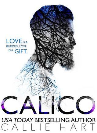 Book Cover-Calico