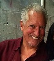 Photo of author Mark Rogers