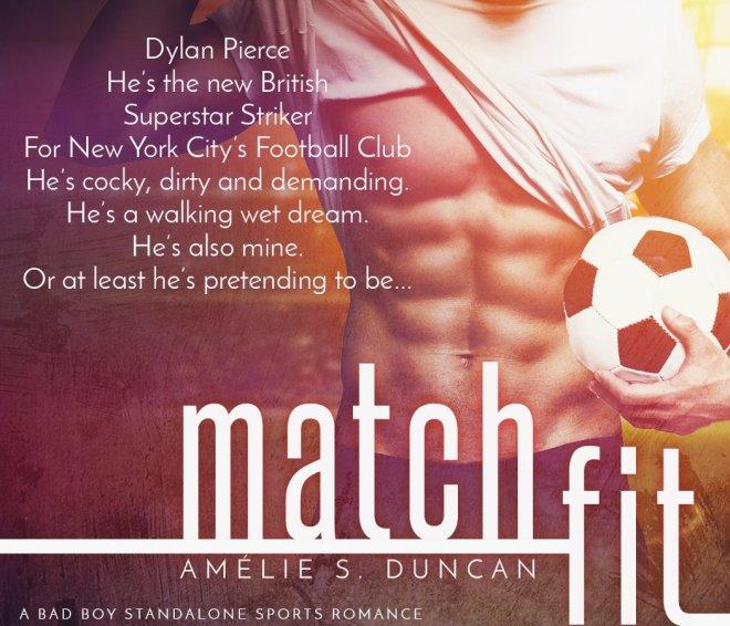Match Fit Photo Teaser